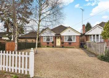 Thumbnail 3 bed detached house for sale in Hedsor Road, Bourne End Maidenhead