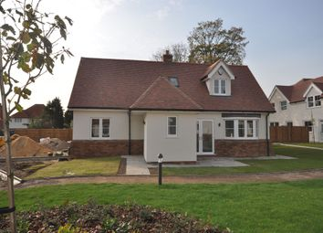 Thumbnail 3 bed detached house for sale in Rex Mews, Fourth Avenue, Frinton-On-Sea