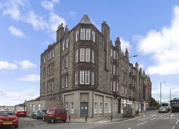 Thumbnail 4 bedroom flat for sale in 13 (3F1), Seafield Road East, Portobello, Edinburgh