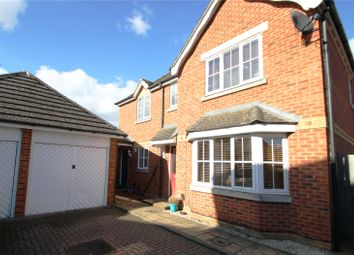 Thumbnail 2 bed end terrace house to rent in Nightingale Shott, Egham, Surrey