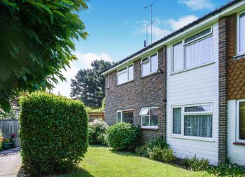 Thumbnail 2 bedroom flat for sale in Copse View, East Preston