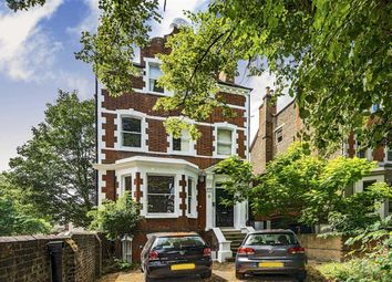 Thumbnail 1 bed flat to rent in Trouville Road, London