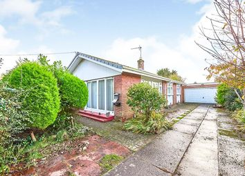 Thumbnail 2 bed bungalow for sale in Dicktrod Lane, Skinburness, Wigton, Cumbria