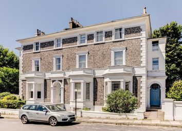 Thumbnail 2 bed flat for sale in Belmont, Brighton