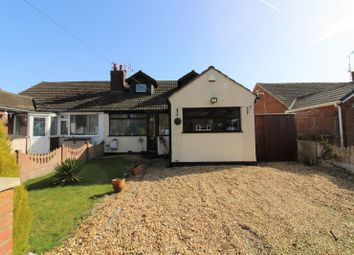 Thumbnail 5 bedroom bungalow for sale in Links Road, Knott End On Sea