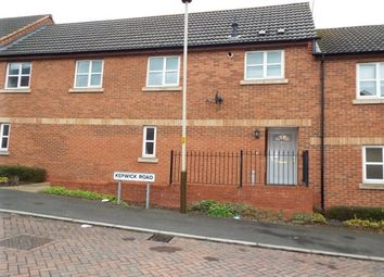 Thumbnail 2 bed maisonette to rent in Kepwick Road, Hamilton