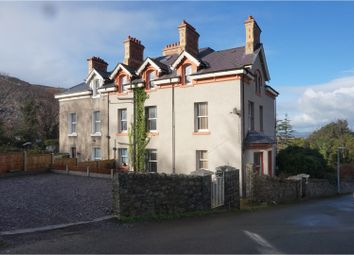 Thumbnail 6 bed semi-detached house for sale in Beach Road, Penmaenmawr