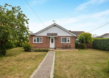 Thumbnail 4 bed bungalow for sale in Old River Way, Winchelsea Beach, Winchelsea