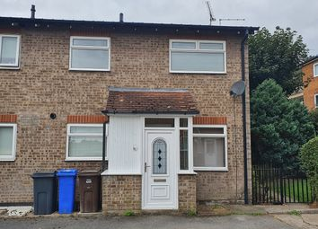 Thumbnail 1 bed town house for sale in Sandby Drive, Herdings, Sheffield