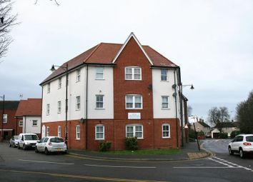 Thumbnail 1 bed flat to rent in William Hunter Way, Brentwood