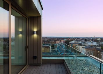 Thumbnail 1 bed flat for sale in Bedford House, 215 Balham High Road, Balham, London