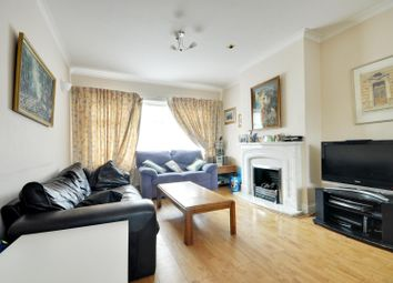 Thumbnail 3 bed terraced house to rent in Granville Road, Hillingdon, Middlesex
