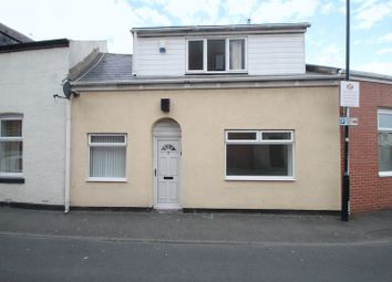 Thumbnail 4 bedroom terraced house for sale in Warwick Street, Sunderland
