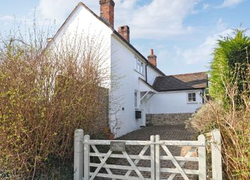 Thumbnail 3 bed detached house for sale in High Street, Dinton, Aylesbury