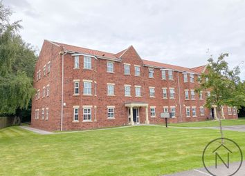 2 bed flat for sale in Rymers Court, Haughton, Darlington DL1