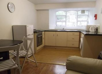 Thumbnail 1 bed flat to rent in Garth Road, Bangor