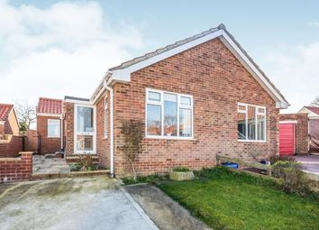 Thumbnail 2 bed bungalow for sale in Bracken Close, Whitby, North Yorkshire, .