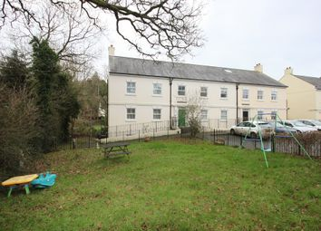 Thumbnail 2 bed flat for sale in Tuckers Brook, Modbury, Ivybridge