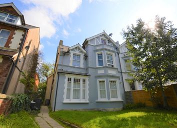 Thumbnail Studio to rent in London Road, St Leonards On Sea