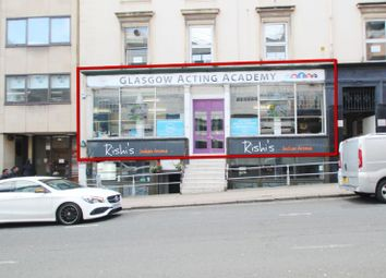 Thumbnail Commercial property for sale in 63, Bath Street, Glasgow City Centre G22Sz
