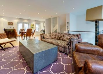 3 bed property for sale in St. James's Terrace Mews, London NW8