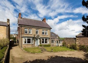 Thumbnail 7 bed detached house for sale in Mill Lane, West Ayton, Scarborough