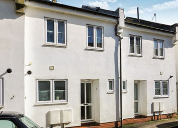 Thumbnail 3 bedroom terraced house for sale in Spring Street, St. Leonards-On-Sea