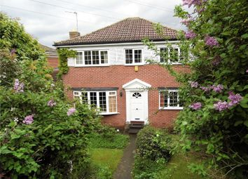 Thumbnail 4 bed property for sale in Walton Station Lane, Wakefield, West Yorkshire
