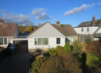 Thumbnail 3 bedroom detached bungalow for sale in Upton Way, Broadstone