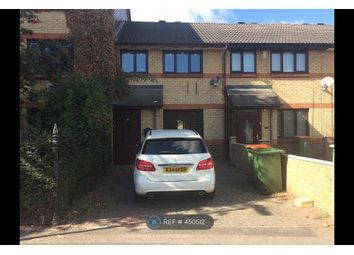 Thumbnail 3 bed terraced house to rent in Kennard Street, London