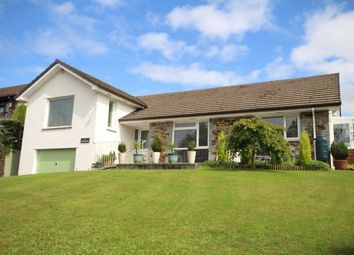 Thumbnail 3 bed property for sale in Warrens Field, Camelford