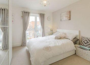 Thumbnail 1 bed flat to rent in Jacquard House, Milton Keynes