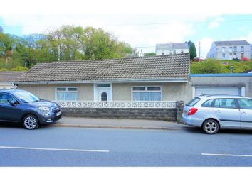 Thumbnail 2 bedroom detached bungalow for sale in Bethel Road, Lower Cwmtwrch