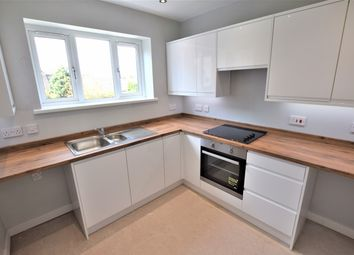 Thumbnail 1 bed semi-detached house to rent in Clayton Lane, Clayton, Newcastle-Under-Lyme