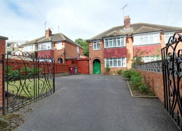 Thumbnail 3 bedroom semi-detached house for sale in Brunswick Hill, Reading, Berkshire