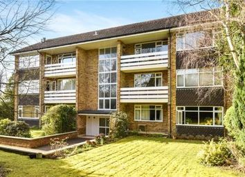 Thumbnail 2 bed flat for sale in Windacres, 27 Warren Road, Guildford