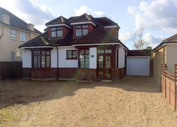 Thumbnail 4 bed detached house for sale in Riverview Road, Ewell, Epsom