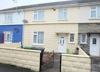 Thumbnail 3 bed town house for sale in Mill Road, Barnstaple