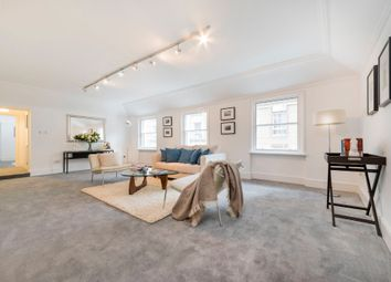 Thumbnail 3 bed flat for sale in Craven Street, Covent Garden, London