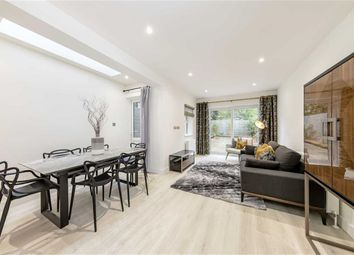 Thumbnail 4 bed terraced house to rent in Ingham Road, London