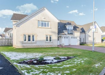 Thumbnail 4 bedroom detached house for sale in Ocein Drive, East Kilbride, Glasgow