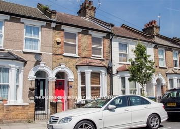 Thumbnail 2 bed terraced house to rent in Azof Street, London