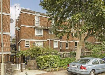 Thumbnail 2 bed flat for sale in Jansen Walk, London