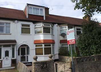 Thumbnail 5 bedroom terraced house for sale in Woodgrange Terrace, Enfield