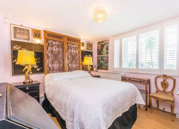 Thumbnail 2 bedroom flat to rent in Marylebone Road, London
