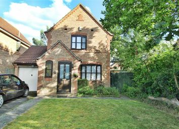 Thumbnail 3 bedroom detached house for sale in Webber Heath, Old Farm Park, Milton Keynes