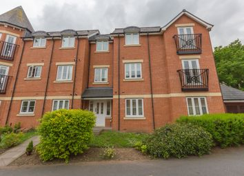 Thumbnail 2 bed flat to rent in Collingtree Court, Solihull