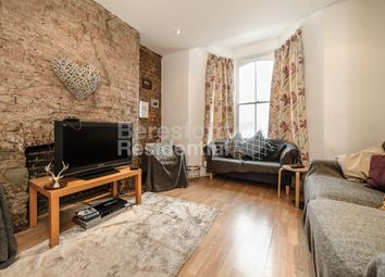 Thumbnail 2 bed flat for sale in Branksome Road, Brixton