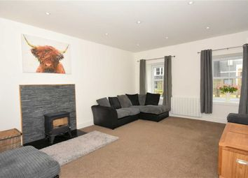 Thumbnail 2 bed town house for sale in High Street, Grantown-On-Spey