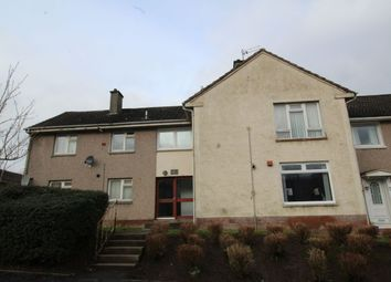 Thumbnail 1 bed flat for sale in Elphinstone Crescent, East Kilbride, Glasgow
